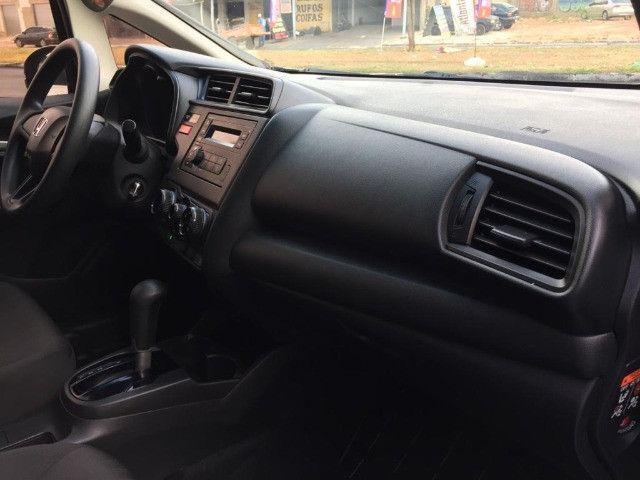Honda Fit Dx Ano 2017 Automático - Único Dono - Ipva Pago - Foto 18