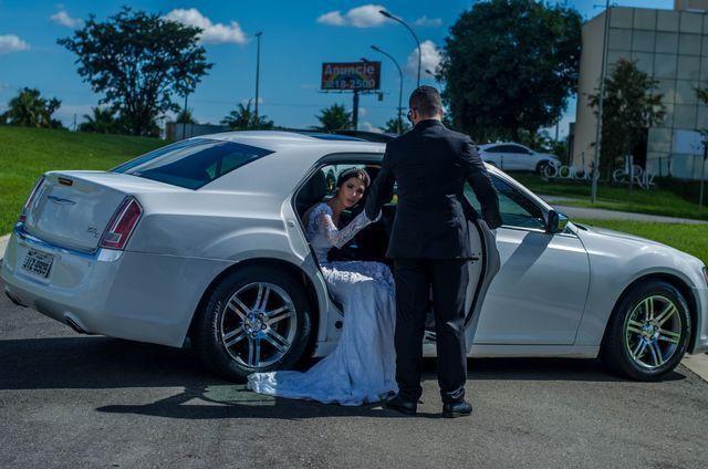 Alugo Carros para casamentos e eventos - Foto 4