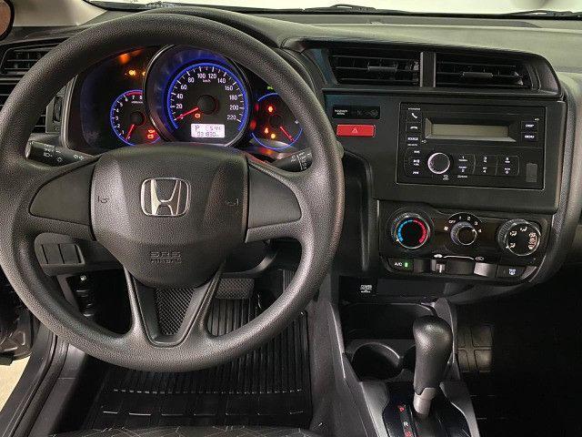 Honda Fit Dx Ano 2017/2017 - Procedência - Único Dono - Revisado - Foto 8