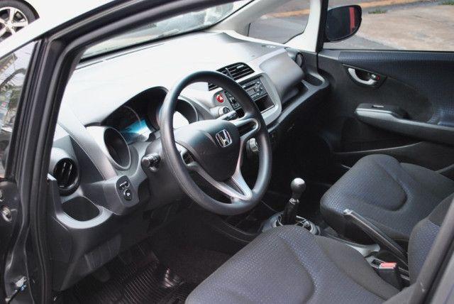 Honda Fit LXL Flex 2011 - Foto 9