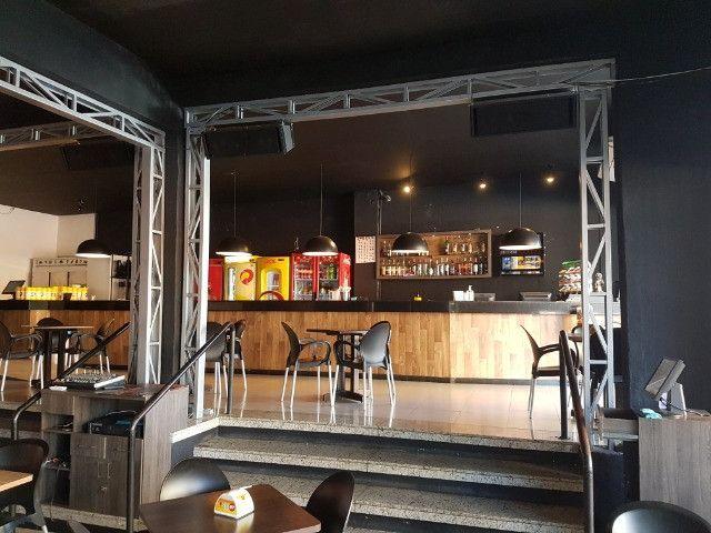 Vendo Restaurante!!!! - Foto 2