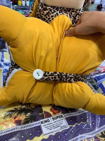 Cachorrinho Travesseiro - Foto 3