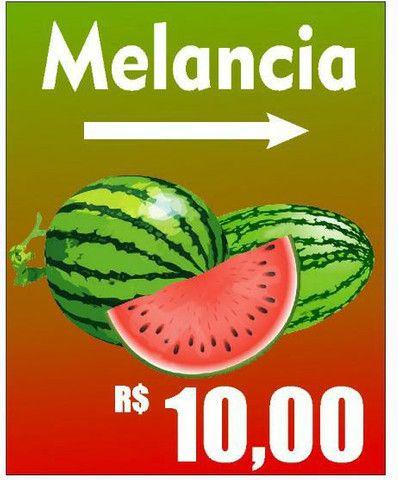 MELANCIAS A PREÇO DE ATACADO - Foto 3