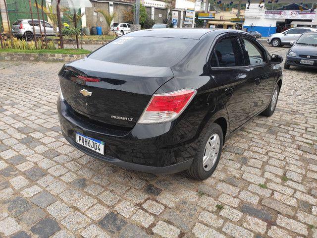 Chevrolet Prisma LT 1.0 2015 - Foto 4