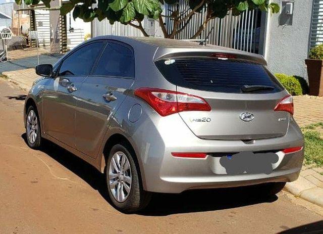 Hyundai / HB 20 1.6 Confort Plus AT. - Foto 3