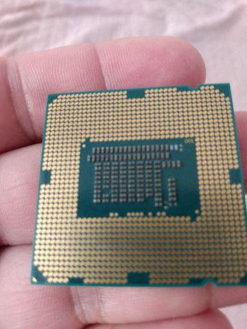 Processador Intel Core I3 / 1155 - Foto 2