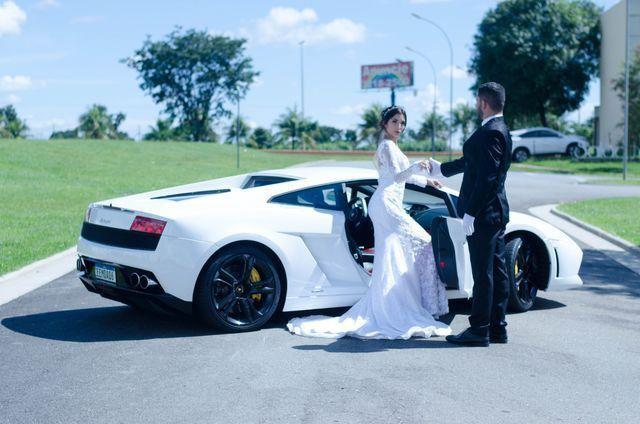 Alugo Carros para casamentos e eventos - Foto 2