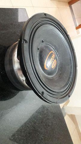 """Alto falantes Triton 12"""" de 4000 Rms cada - Foto 5"""