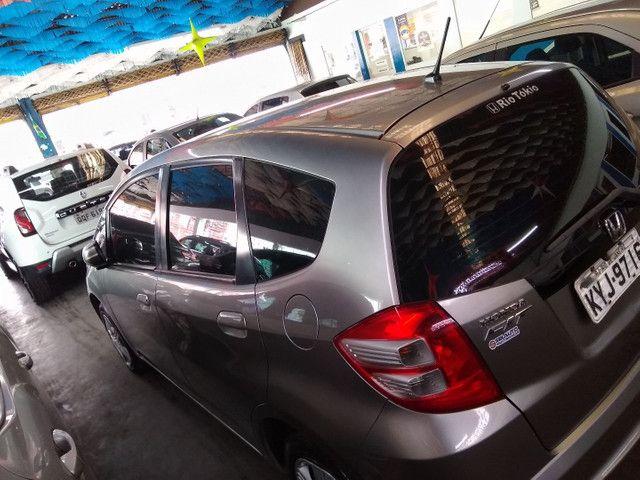 Vendo ou troco Honda fit 2014  - Foto 3