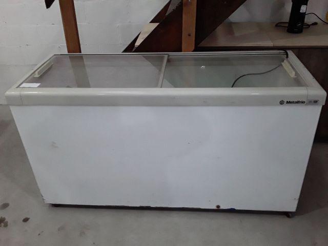 Freezer- ROGERIO
