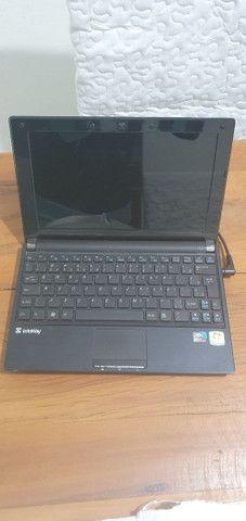 Netbook Itautec Infoway - Foto 2