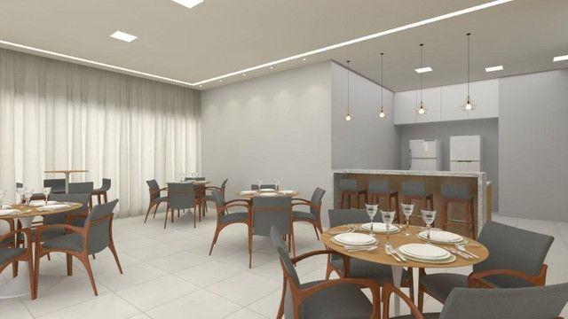 Apartamento 103 metros, m², 3 Quartos com Suíte Lazer Residencial Costa Azul, Águas Claras - Foto 8