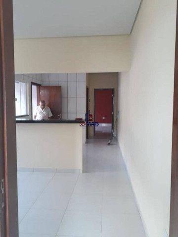 Casa com 2 dormitórios à venda por R$ 160.000 - Colina Park I - Ji-Paraná/RO - Foto 3