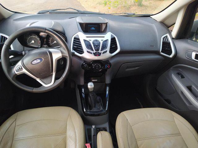 Ford ECOSPORT Freestyle 2.0 Flex 2013 - Foto 6