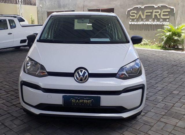 Volkswagen UP Take 1.0 4P 2018 - Foto 2