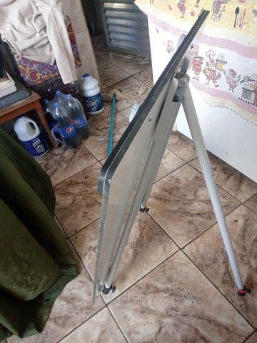 Cavalete para desenho e pinturas - Foto 2