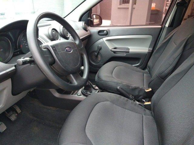 Ford Fiesta 1.0 2008  ## Impecável ## - Foto 7