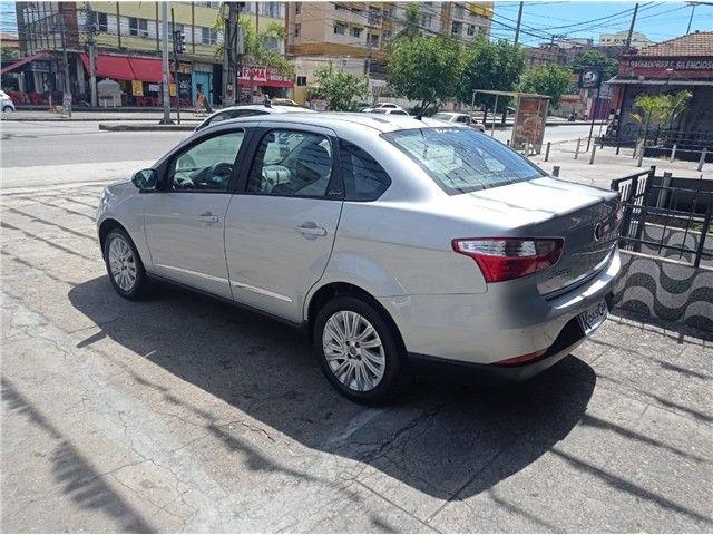 Fiat Grand siena 2014 1.6  - Foto 8