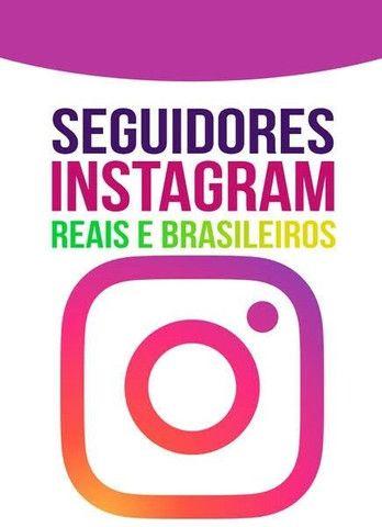 Conta Instagram 500 seguidores