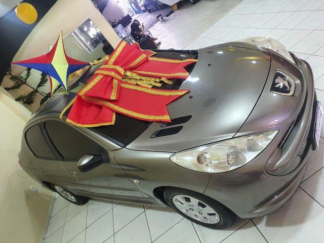 ¥ Peugeot 207 passion XR 25.900 ¥ - Foto 8