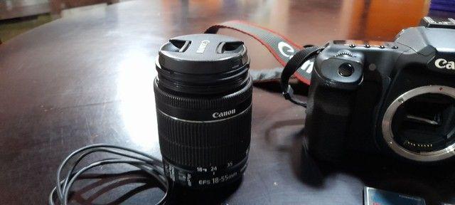 Canon EOS 40D - Foto 3