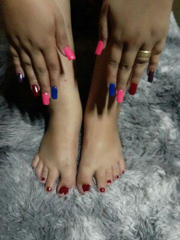Manicure e pedicure e Nails designer - Foto 2