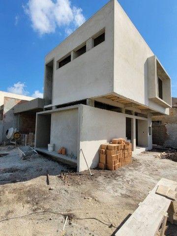 Sobrado Moderno com arquitetura exclusiva com 3 dormitórios sendo 1 suíte, à venda, 150 m² - Foto 9