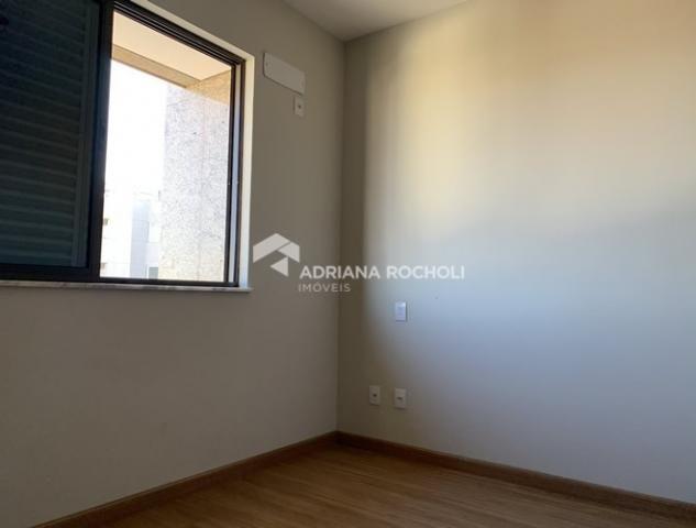 Cobertura à venda, 3 quartos, 1 suíte, 2 vagas, Jardim Cambuí - Sete Lagoas/MG - Foto 9