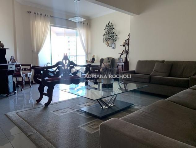 Apartamento à venda, 4 quartos, 1 suíte, 2 vagas, Canaã - Sete Lagoas/MG - Foto 2
