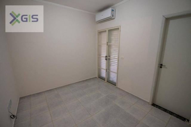 Imóvel Amplo com 4 dormitórios (2 Suítes). Área de Lazer. 235 m² de área construída. Laran - Foto 19