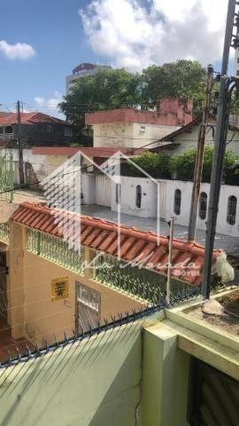 CASA COM PISCINA, MOBÍLIA EM VIEIRALVES - Foto 3