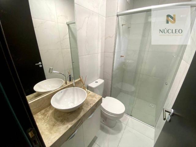 Apartamento com 3 dormitórios à venda, 74 m² por R$ 324.900,00 - Expedicionários - João Pe - Foto 8