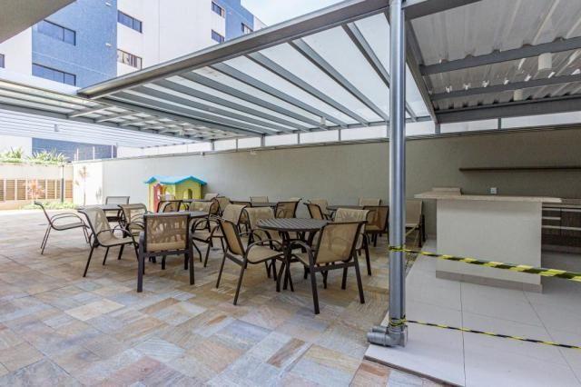 Apartamento à venda com 3 dormitórios em Vila independencia, Piracicaba cod:V41389 - Foto 18