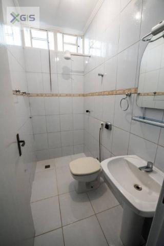 Imóvel Amplo com 4 dormitórios (2 Suítes). Área de Lazer. 235 m² de área construída. Laran - Foto 7