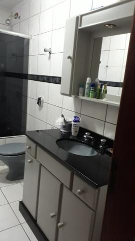 Apartamento para venda 03 dormitórios em Santa Maria com hidromassagem sacadas com churras - Foto 10