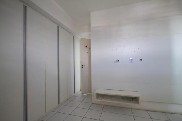 Apartamento com 3 quartos para alugar, 114 m² por R$ 3.760/mês - Boa Viagem - Recife/PE - Foto 20