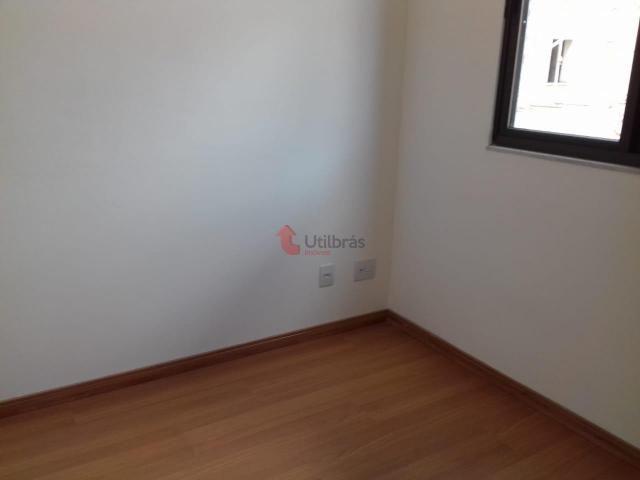Cobertura à venda, 2 quartos, 1 vaga, Santa Branca - Belo Horizonte/MG - Foto 6