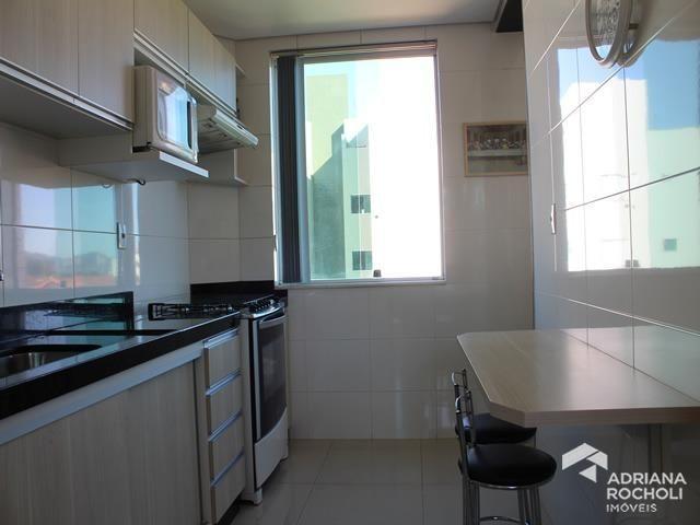 Apartamento à venda, 3 quartos, 1 suíte, 2 vagas, Jardim Cambuí - Sete Lagoas/MG - Foto 13