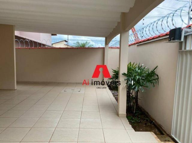 Casa à venda, 130 m² por R$ 260.000,00 - Loteamento Novo Horizonte - Rio Branco/AC - Foto 3