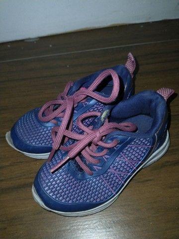 Sapatos menina 1, 2 anos - sandálias, botas, tênis - Foto 5