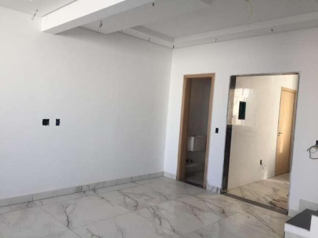 Casa à venda, 3 quartos, 1 suíte, 2 vagas, Santa Mônica - Belo Horizonte/MG - Foto 2