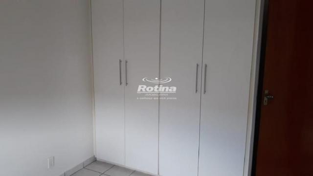 Apartamento para aluguel, 3 quartos, 1 suíte, 1 vaga, Centro - Uberlândia/MG - Foto 8