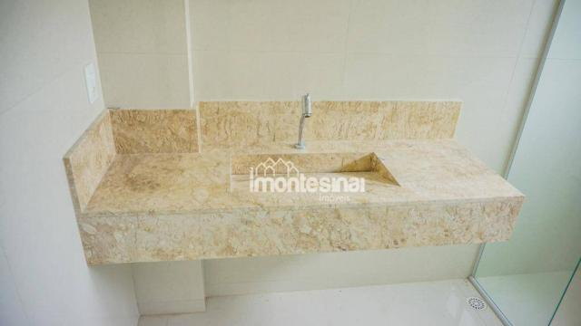 Casa com 4 quartos à venda, 370 m² - Condomínio Portal das Colinas - Garanhuns/PE - Foto 16