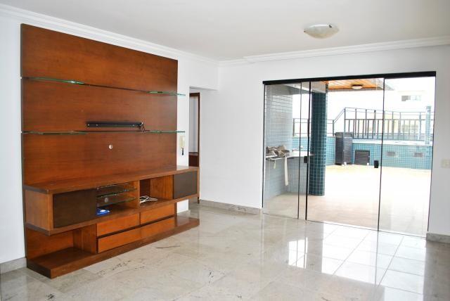 Cobertura à venda, 4 quartos, 1 suíte, 4 vagas, Cidade Nova - Belo Horizonte/MG - Foto 6