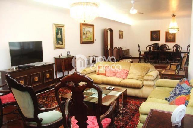 Apartamento à venda com 4 dormitórios em Copacabana, Rio de janeiro cod:CP4AP14848 - Foto 2