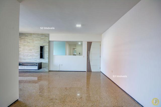 Apartamento para alugar com 3 dormitórios em Dionísio torres, Fortaleza cod:51353 - Foto 19
