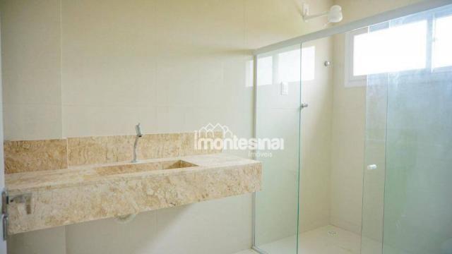 Casa com 4 quartos à venda, 370 m² - Condomínio Portal das Colinas - Garanhuns/PE - Foto 17