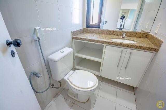 Apartamento para alugar com 3 dormitórios em Dionísio torres, Fortaleza cod:51353 - Foto 18