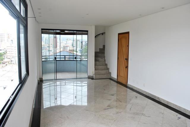 Cobertura à venda, 4 quartos, 1 suíte, 4 vagas, Cidade Nova - Belo Horizonte/MG - Foto 4
