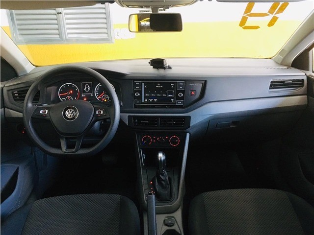 Volkswagen Polo 1.6 Msi Aut 2019 _ entrada 14mil + mensais apartir 929,00 - Foto 6